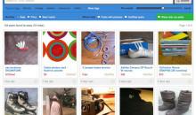 Idée de site internet sur la tendance du «SoLoMo» : Krrb