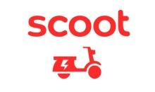 Idée écologique à San Francisco : un service de partage de scooters électriques