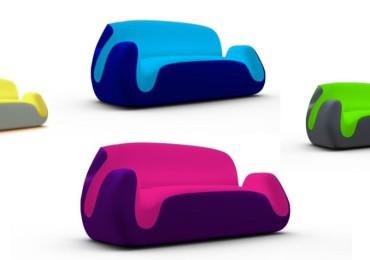 meubles gonflables