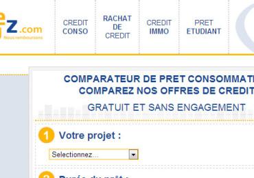 creedeez - site internet financement