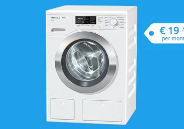 Location de machines à laver