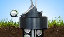 Un réfrigérateur qui permet d'économiser de l'argent et protège l'environnement