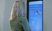Les pharmacies vont priviligier la télé-présence