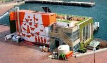 Un restaurant sans déchets, réalité ou utopie ?