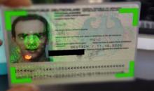 Des vérifications de cartes d'identité en ligne