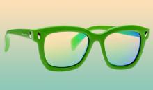 Des lunettes de soleil haut de gamme et incassables
