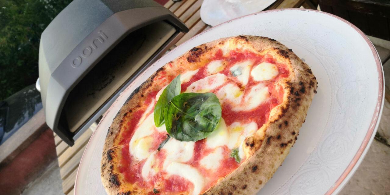 PIZZAEO, le site pour Réserver votre Pizzaïolo pour un évènement