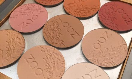 Zao : la marque de maquillage éco-responsable