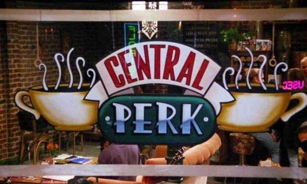 Central Perk Strasbourg, le coffee shop préféré des Strasbourgeois